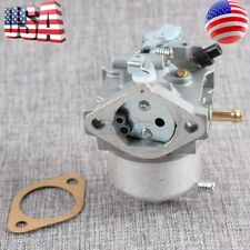 Replace John Deere Carburetor 285 320 FD590V Kawasaki Engine Fuel Part AM123578