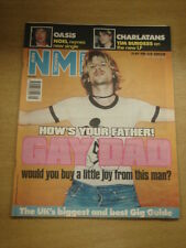 NME 1999 MAY 29 GAY DAD OASIS CHARLATANS GARBAGE