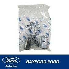 GENUINE FORD FOCUS TERRITORY IGNITION SWITCH CYLINDER LOCK BARREL REPLACEMENT