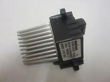 Genuine Used Heater Blower Air Con Resistor Hedgehog BMW E36 E39 E46 E53 E83