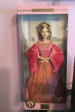 Princess Of England Barbie Dolls Of The World Princess Collection, CE, NRFB