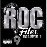 JAY-Z, SIGEL Beanie... - Roc files (The) vol 1 - CD Album