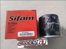 Filtre à huile Yamaha YFM 700 G Grizzly 2007 à 2013 (97F306K)