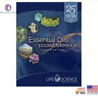 8th Edition Essential Oils Pocket By Reference (Life S-2019 Version)