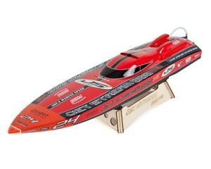 Kyosho EP Jetstream 888VE ReadySet Brushless Boat [KYO40232S2]