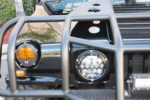 Hummercore LED Lighting Upgrade Package Hummer H1 Free Shipping
