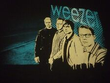 Weezer Tour Shirt ( Used Size L ) Very Good Condition!