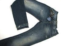 Please Denim Jeans Modell P78 Denim used BQ 2 PN 9 used Gr. S SALE%%%%......
