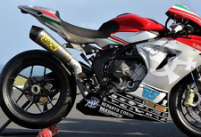 ARROW KIT SCARICO COMPLETO RACING COMPETITION INOX MV AGUSTA F3 675 2012-2016