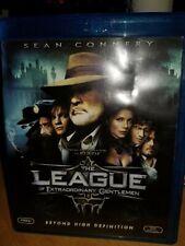 The League of Extraordinary Gentlemen (Blu-ray Disc, 2009)