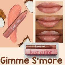 Authentic Colourpop Just A Tint Lippie Tint Crayon Lipstick Gimme S'more