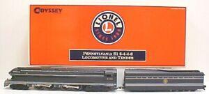 Lionel 6-38024 Pennsylvania S1 6-4-4-6 S-1 Duplex Steam Locomotive and Tender -