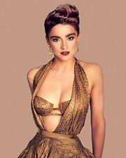 "Madonna 10"" x 8"" Photograph no 24"