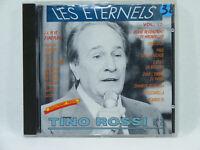 Tino ROSSI Les éternels VOL.17 CD Chanson Française vintage 30's 40's 50's
