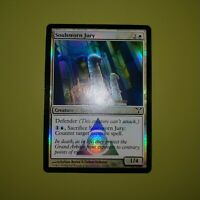 FOIL Soulsworn Jury x1 Dissension 1x Magic the Gathering MTG