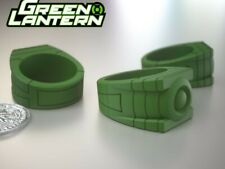 Green lantern Ring (Please message your size)