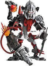 Lego 2192 Hero Factory Villains Drilldozer complet de 2011 -C01