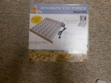 Farm Innovators Egg Turner, Automatic, 41-Egg Capacity