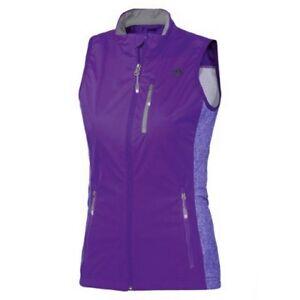 Adidas Xperior XPR Vest, Ski DSV Outdoor-Weste Damen Gr.40 / M ***NEU + OVP***