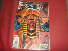 FANTASTIC FOUR : 4  #16   Marvel Knights Comics  VF / NM  2005