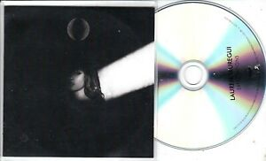 LAUREN JAUREGUI EXPECTATIONS  RARE PROMO CD [Fifth Harmony]