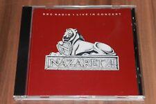 Nazaret-BBC Radio 1 Live in concert (1991) (CD) (CD WIN 005)