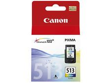 Canon cl-513 color cabezal de impresión