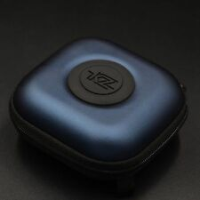 KZ Storage Case Shockproof Traveling Pouch Bag Zipper Cover For Earphone Headset