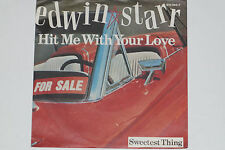 "Edwin Starr-I Wanna Take You Home/Sweetest Thing - 7"" Metronome (810 944-7)"