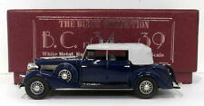 Coches, camiones y furgonetas de automodelismo y aeromodelismo Brooklin Buick