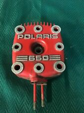 POLARIS SNOWMOBILE INDY 650 CYLINDER HEAD