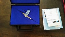 HPLC Column Jones Chromatography Genesis C18 3um 30mm length 2.1mm i.d. FK3963E