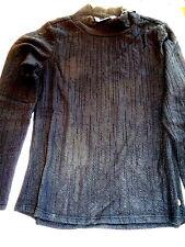 Maillot manches longues / sweat , noir u62417 de Garcia gr. gr.164-176