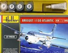 Heller-br.1150 Breguet Atlantic 1:200 modello-KIT Patrol Aircraft KIT nato