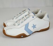 Converse Cheer Leader Athletic Shoes Women Sz 9 Dance Fitness Trainers White