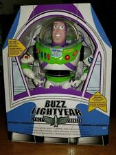 Disney Toy Story -  Buzz Lightyear and Sheriff Woody, both NEW in Box