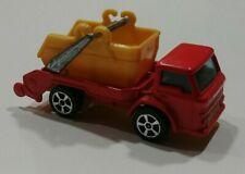 Corgi Juniors Ford D 1000 Container Truck