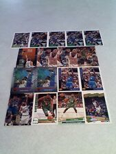 *****Doug Smith*****  Lot of 50 cards.....16 DIFFERENT / Basketball