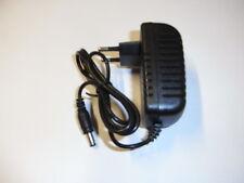 adapter da rete 220 12V 2A per carica batteria Liitokala lii 500  4 slot