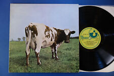 PINK FLOYD  ATOM HEART MOTHER Harvest A4B6 UK LP EX/EX	SHVL781
