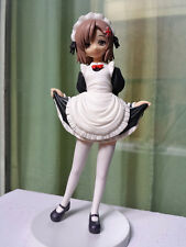 Japanese Beautiful Unknown Schoolgirl Figure Japan Anime Thigh High Stockings