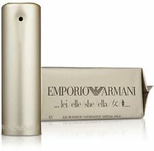 Emporio Armani Lei She 1.7 oz Eau De Parfum Spray By Giorgio Armani For Women