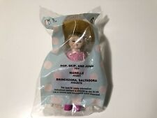"""Madame Alexander Hop Skip And Jump Toy Doll 5"""" 2005 McDonald's Happy Meal Toy"""