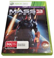 Mass Effect 3 XBOX 360 PAL