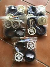 Stock gomme kyosho 1:10 offroad