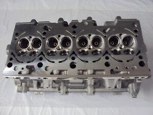 2.0 TFSI AXX BWA BGB nackt Zylinderkopf 06D103351D 06F103265BX VW Audi A3 Golf 5