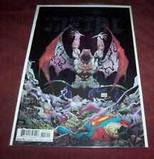 Dark Nights Metal #3 Foil Main Cover - DC Comics 2017 1st Print Unread NM