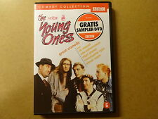 DVD / THE YOUNG ONES - SERIE 2 ( BBC )