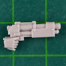 Space Marines Legion Deliverance pattern shotgun Forge World 40K 30K Bitz 5069