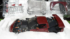 CHEVROLET CORVETTE C5R RED JEWEL PROTOTYPE 1/12 d GMP G1200710 voiture miniature